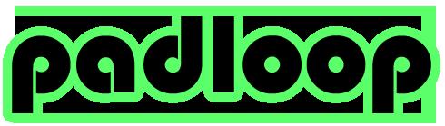 Padloop Logo